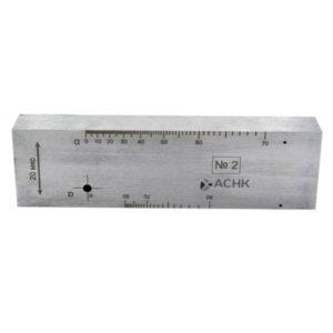 Калибровочный образец (мера) СО-2