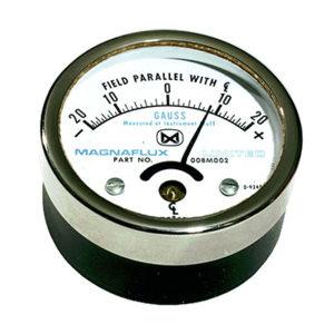 Индикатор магнитного поля (гауссметр)
