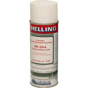 Белый контрастный краситель Helling NR-104A