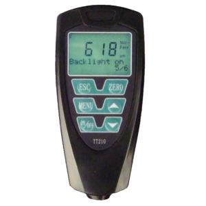 Толщиномер TT210