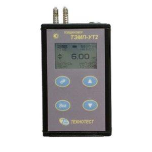 Толщиномер ТЭМП-УТ2