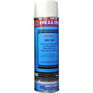 Черная магнитная суспензия Helling BW 333
