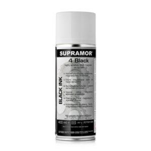 Магнитная суспензия Supramor 4 Black