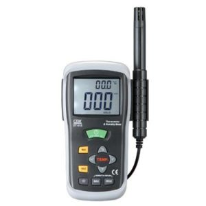 Термогигрометр DT-625