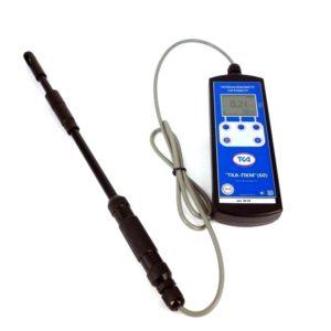 Термоанемометр ТКА-ПКМ 60
