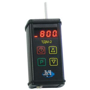 Твердомер ТДМ-2