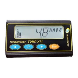 Толщиномер ТЭМП-УТ1с