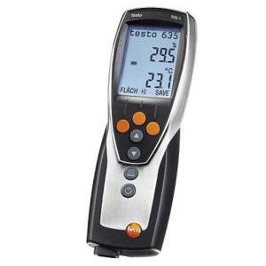 Термогигрометр Testo635-1