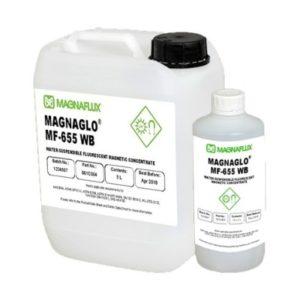 Люминесцентный концентрат MagnafluxMF-655WB