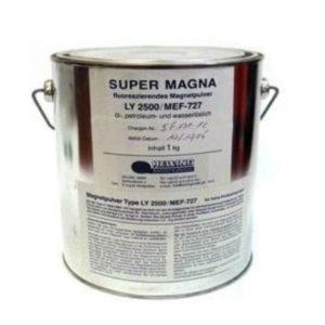 Магнитный порошок Super Magna LY 2500/MEF-727