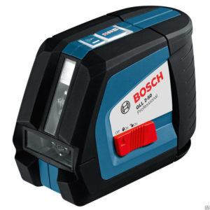 Нивелир Bosch GLL 2-50