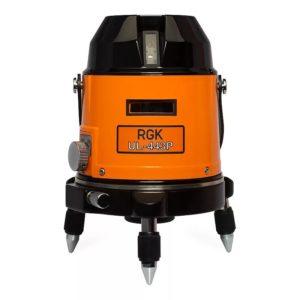 Нивелир RGK UL-443P