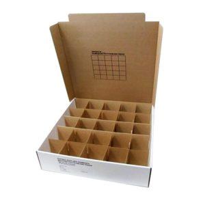 Коробка для хранения рентгенснимков