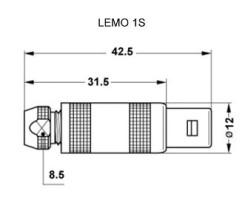 Разъем Lemo1S