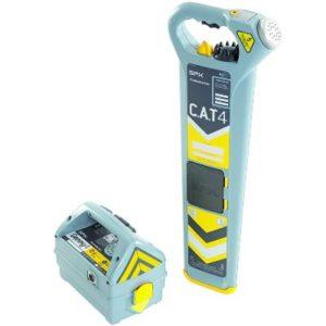 Трассоискатель Radiodetection CAT4 + Genny4
