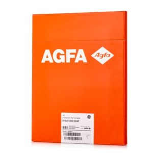 Рентгеновская пленка AGFA Structurix D3