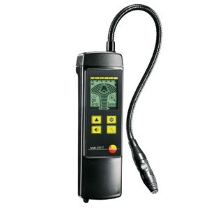 Детектор газа Testo 316-2