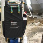 Вакуумные установки для контроля герметичности