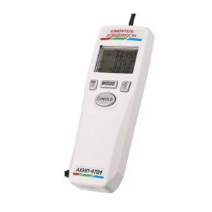 Люксметр АКИП-9701